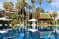 Teneryfa: Hotel Botanico