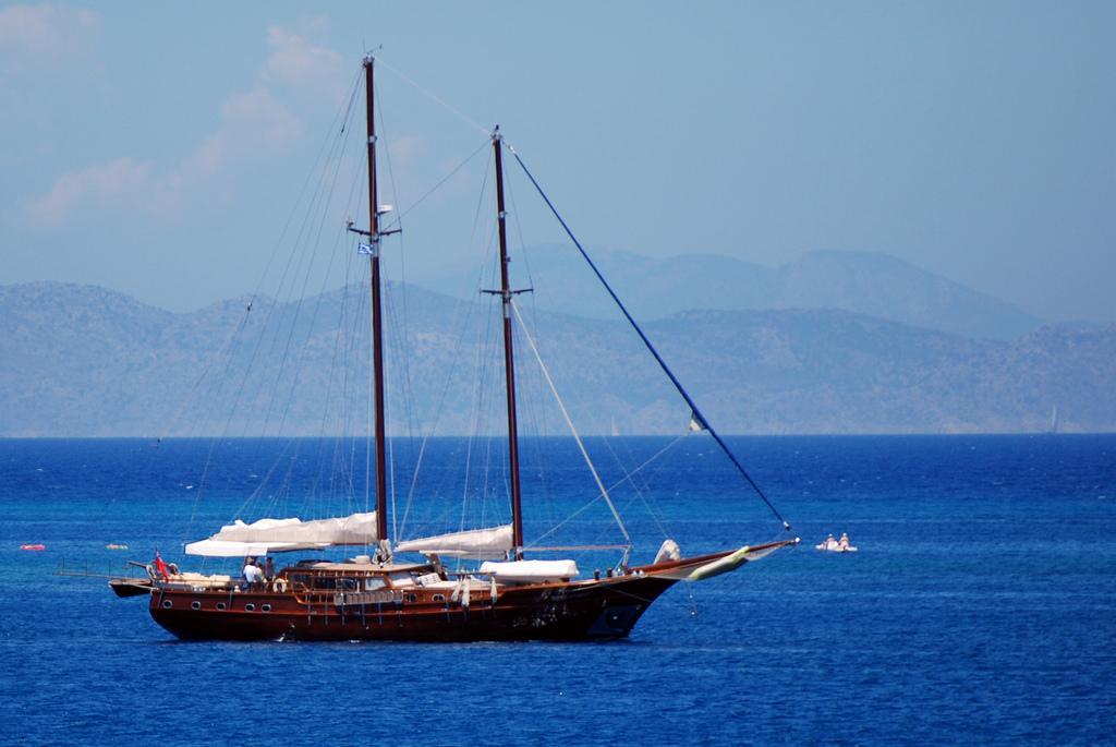 Tanie wakacje: Rodos Grecja, wyspy greckie