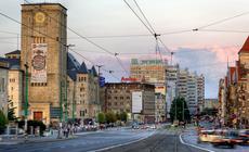 Ulica Święty Marcin w Poznaniu